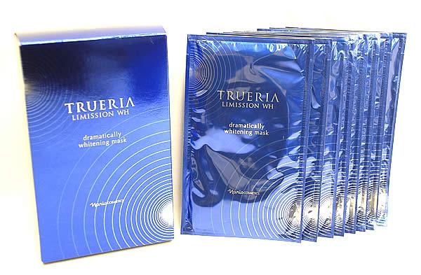 ナリス化粧品 トゥルーリア リミッション WH ドラマティカリー ホワイトニングマスク