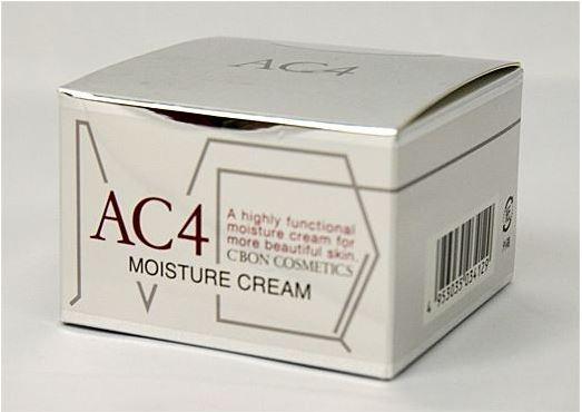 シーボン AC4モイスチャークリーム