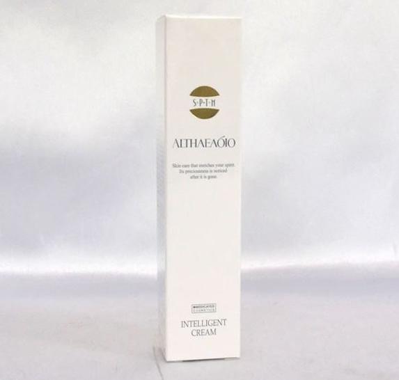 セプテム化粧品 エルテオ インテリジェント クリーム
