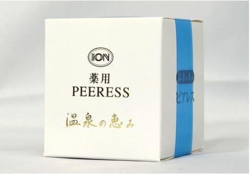 イオン化粧品 温泉の恵み 薬用ピアレススプリーム