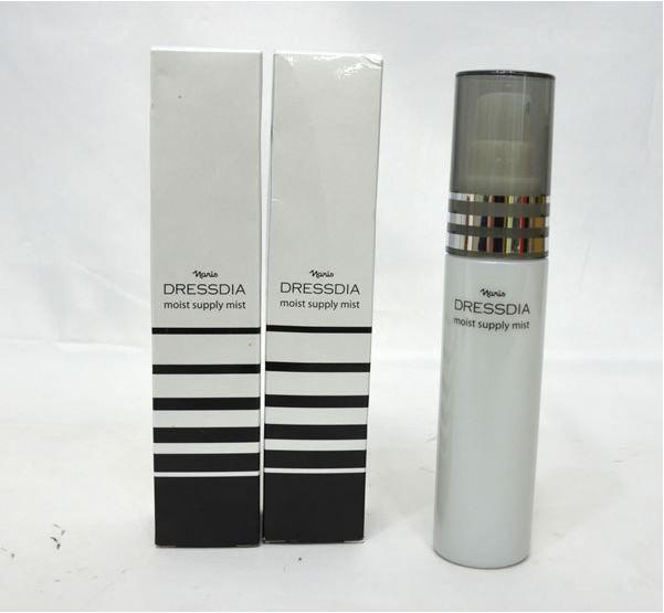 ナリス化粧品 ドレスディア モイストサプライ ミスト
