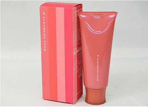 ナリス化粧品 レジュアーナ Wクレンジング フォーム