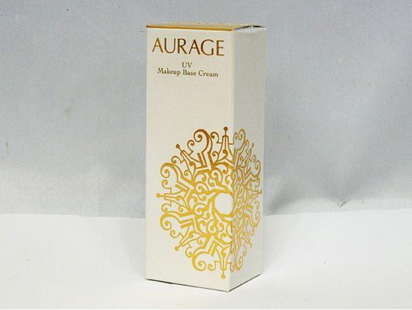 ナチュラリープラス オラージュ UVメイクアップ ベースクリーム