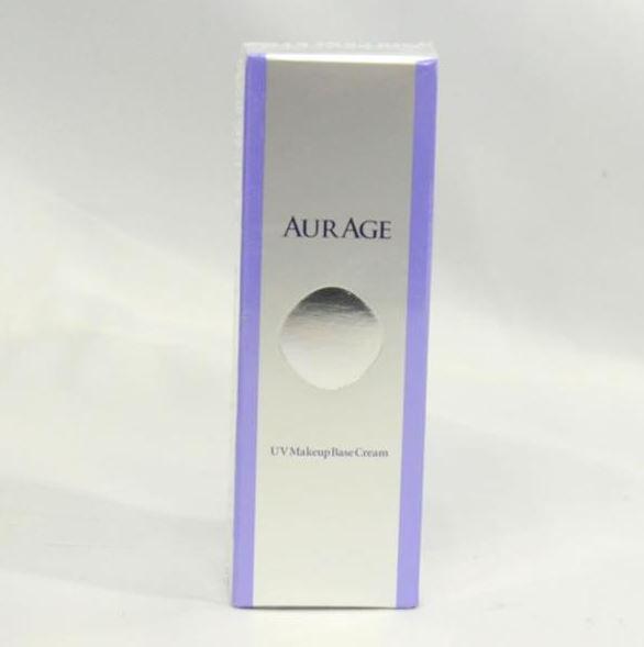 ナチュラリープラス オラージュ UVメイクアップベースクリーム