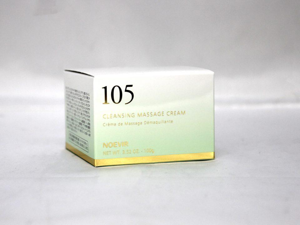 ノエビア 105 クレンジングマッサージクリーム