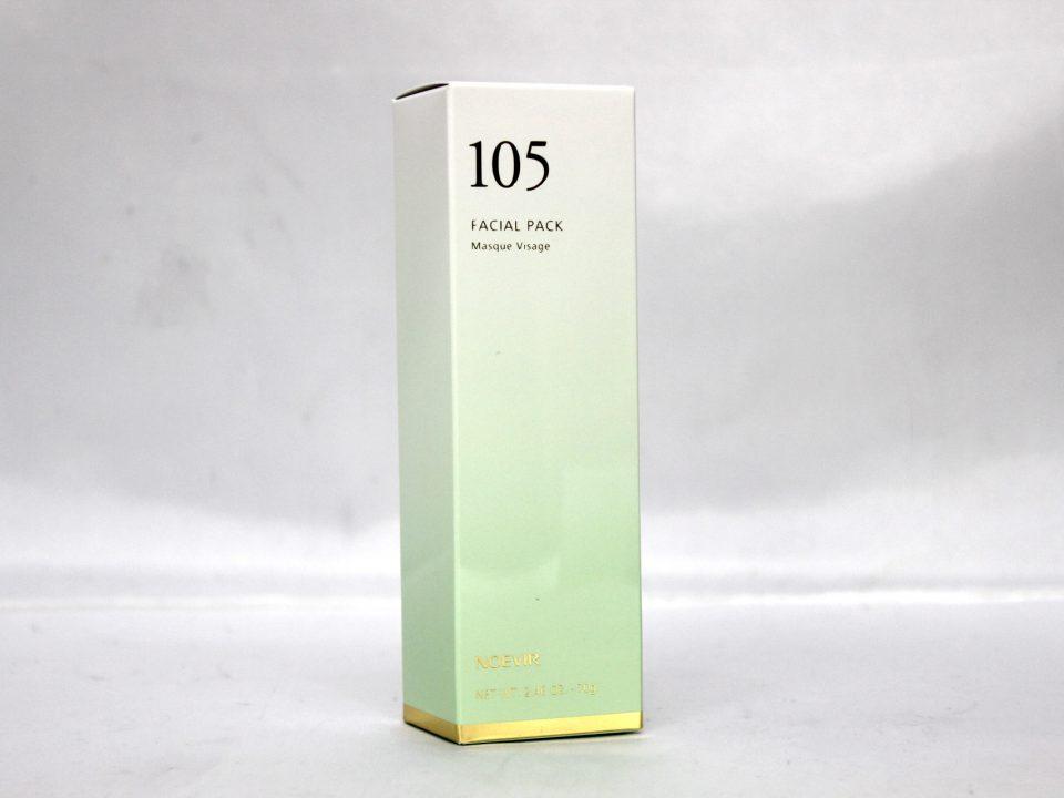 ノエビア 105 薬用フェイシャルパック