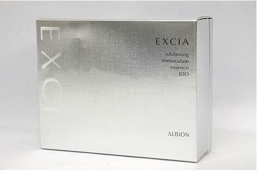 アルビオン エクシア AL ホワイトニング イマキュレート エッセンス IDD