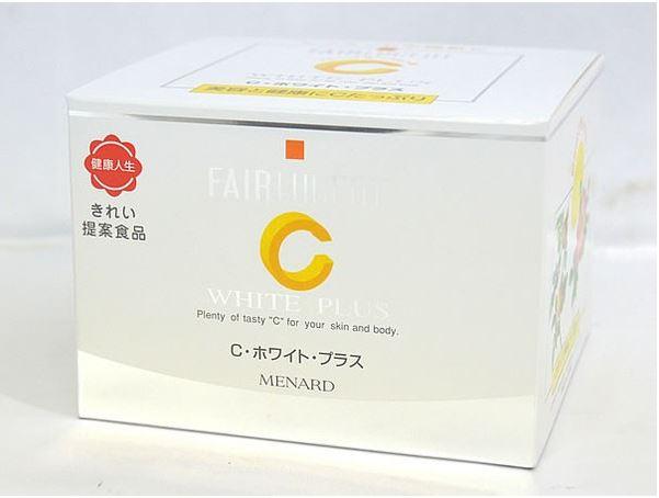 メナード フェアルーセント C・ホワイト・プラス 60包