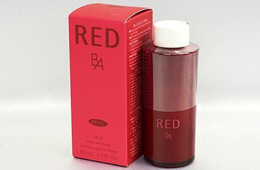 POLA RED B.A ミルク リフィル 80ml