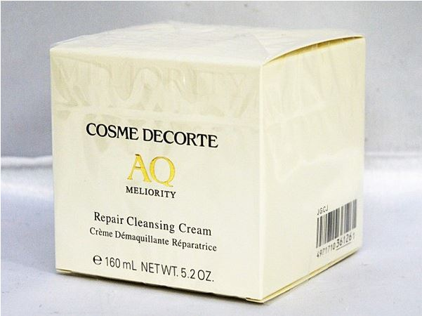 コーセー コスメデコルテ AQ ミリオリティ リペア クレンジングクリーム 150g