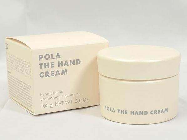 ポーラ / POLA ザ ハンドクリーム 100g
