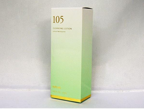 ノエビア 105 クレンジングローション 120ml