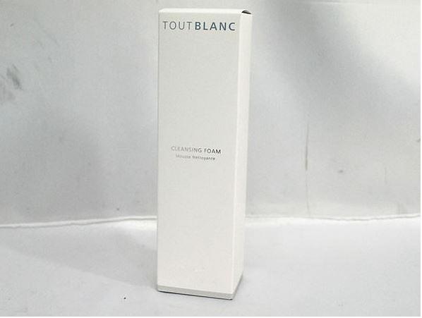 ノエビア トゥブラン 薬用クレンジングフォーム 120g