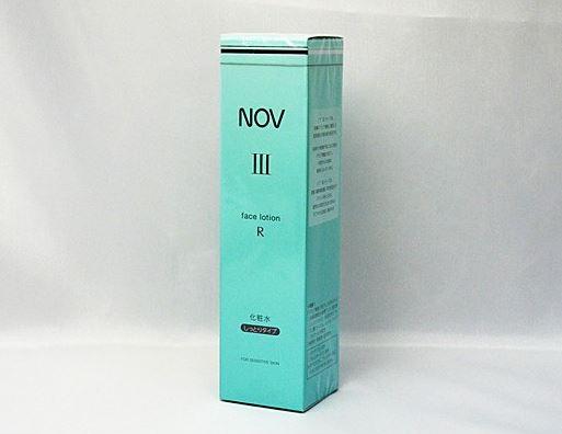 ノエビア ノブ III フェイスローション R 120ml