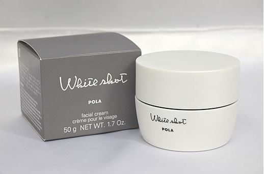 ポーラ / POLA ホワイトショット RX 50g