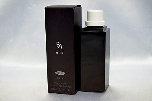 ポーラ(POLA) B.A ミルク 保湿乳液 80ml (リフィル)