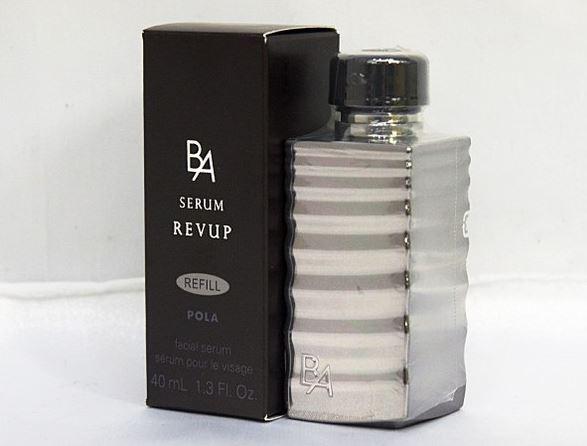 ポーラ / POLA B.A セラム レブアップ (美容液) レフィル 40ml