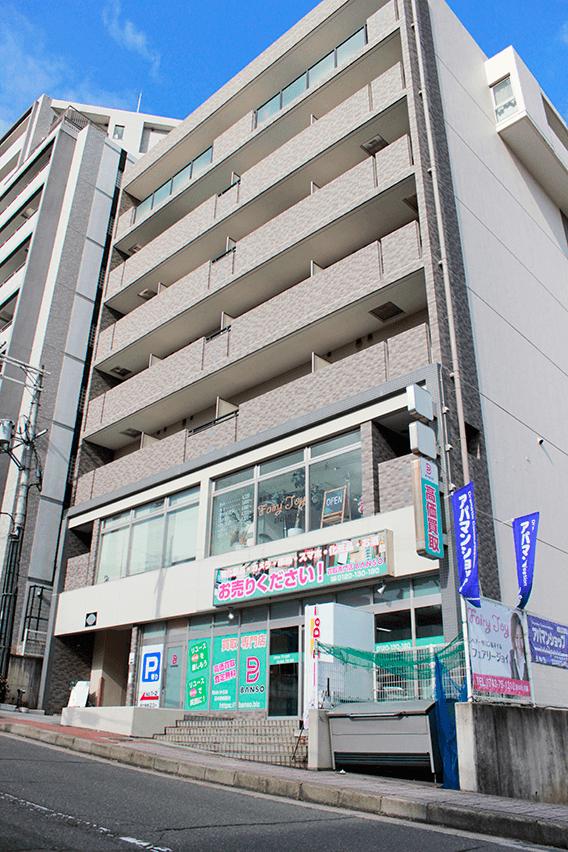 奈良生駒店