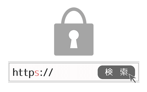 サイトの常時SSL化